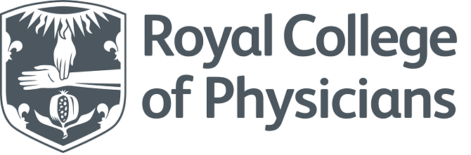 Royal College of Pysicians Logo