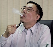 Hon Lik — Inventor of the modern electronic cigarette