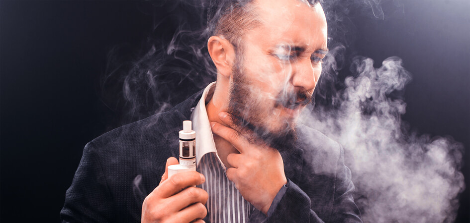 vaping and asthma
