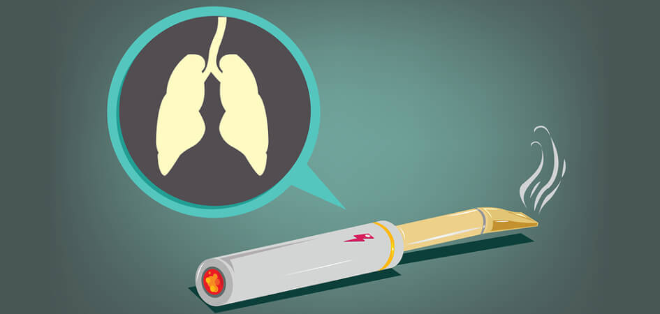 Can Vaping Cause Something As Serious As Cancer? - Mig