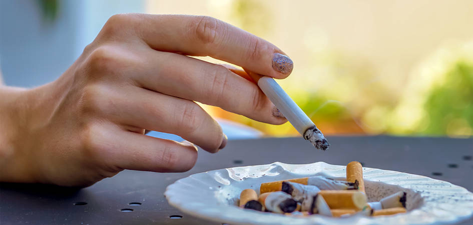 How Much Nicotine Is In A Cigarette - Mig Vaping Blog