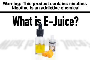 What Is E-Liquid? - Mig Vaping Blog
