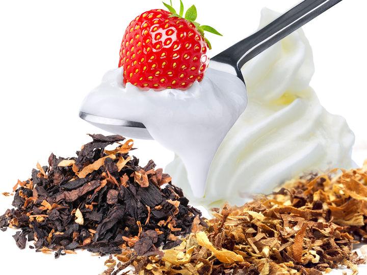 Vimanna Cream Tobacco