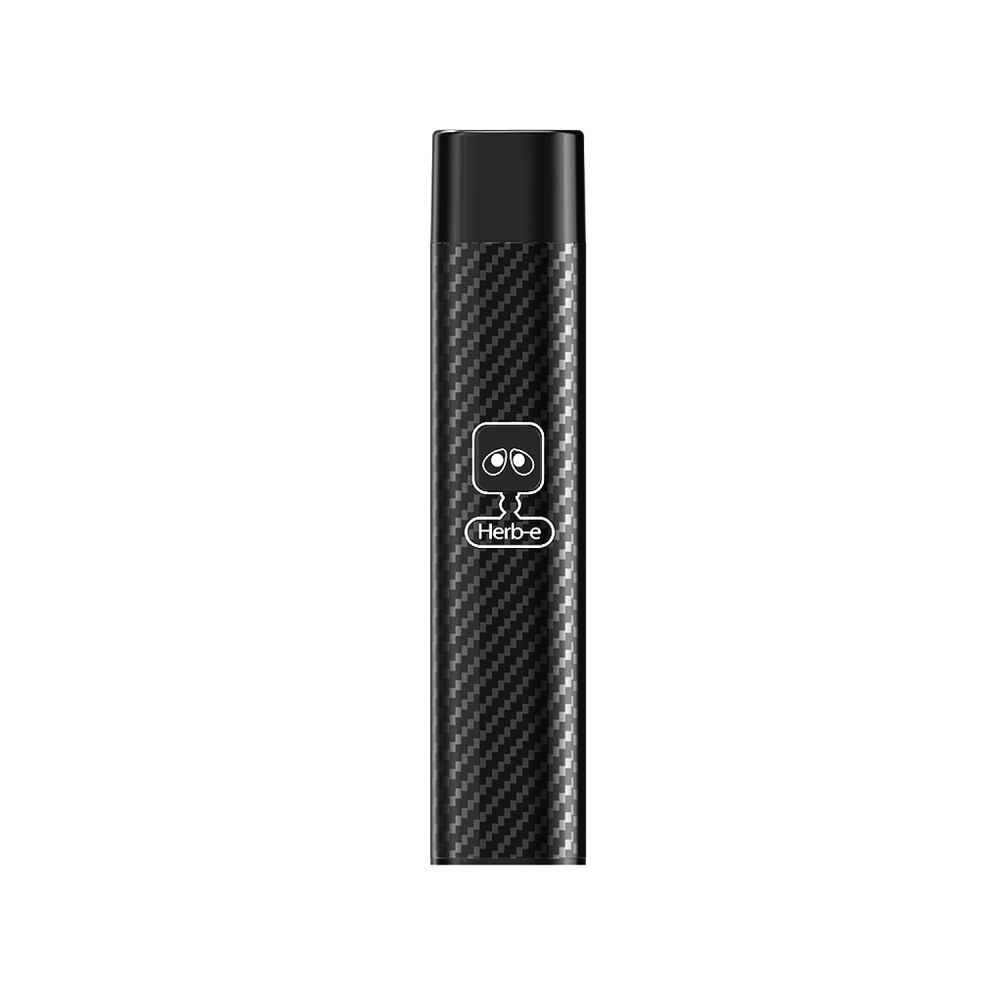 Herb-e - Micro Dry Herb Vaporizer - The Best Vape Pen For Dry Herb