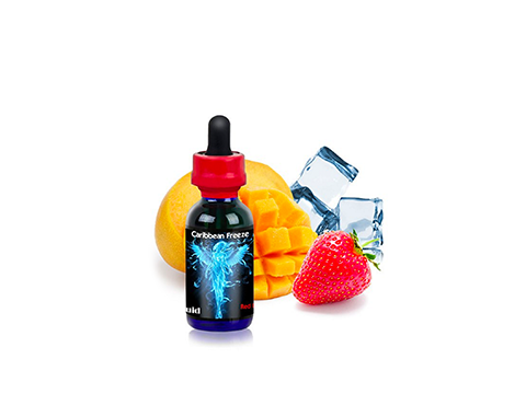 High VG Red Line E-Juice