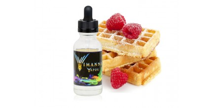 Breakfast Vape Juices Collection