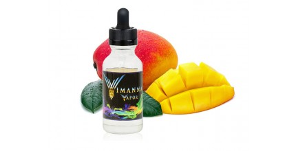 Fruit Flavored Vape Juices and E-Liquids