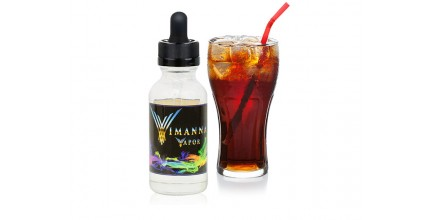 Beverage Flavored E-Liquid Collection — Try Something New