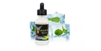 Menthol E-Liquid Flavors Collection