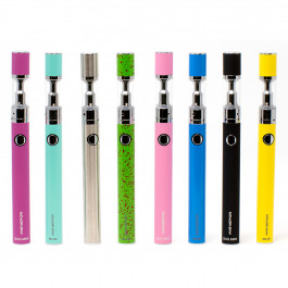 The Bug Mini Vape Mod Kit Pink, yellow, black, purple, silver battery