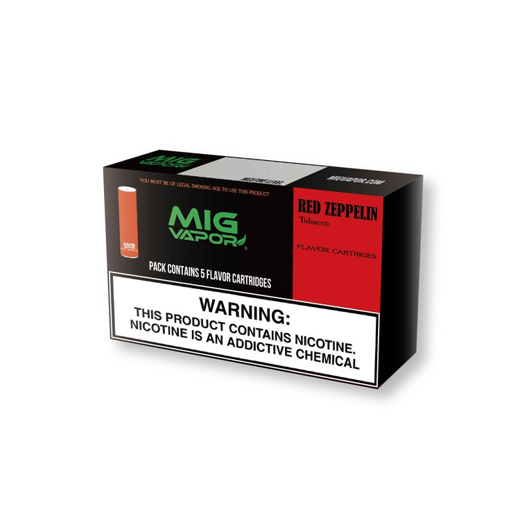Mig-vapor-red-zeppelin-tobacco-flavor-cartridge