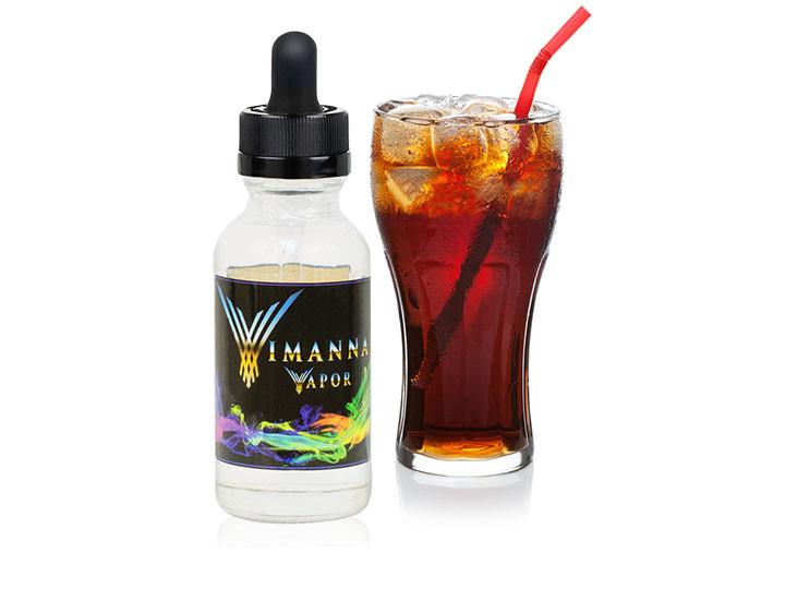 Vimanna Cola E-Juice