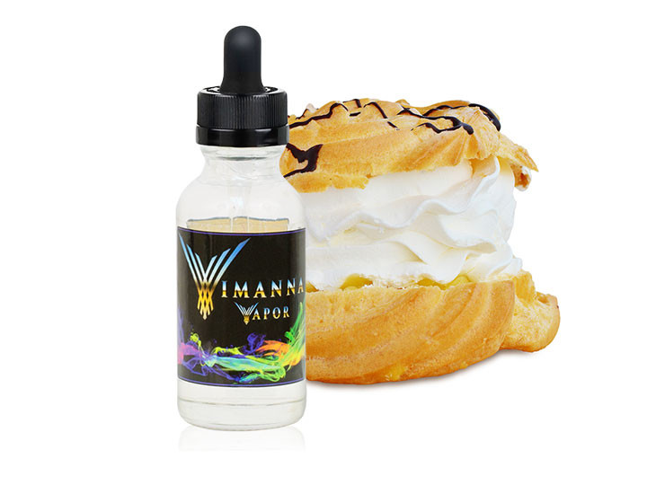 Vimanna Cream E-Juice