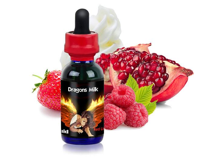 Red Line Dragons Milk E-Juice