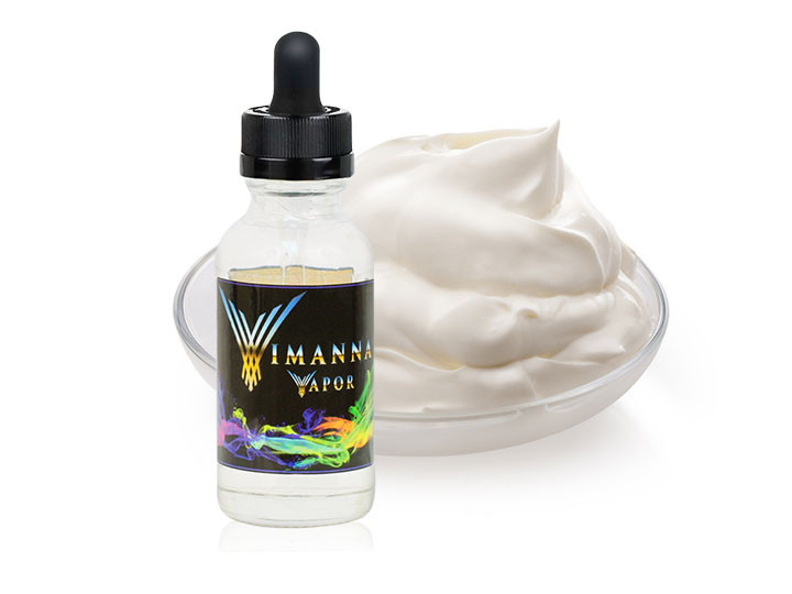 Vimanna French Yogurt E-Juice