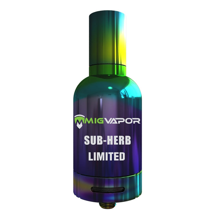 Sub-herb-limited