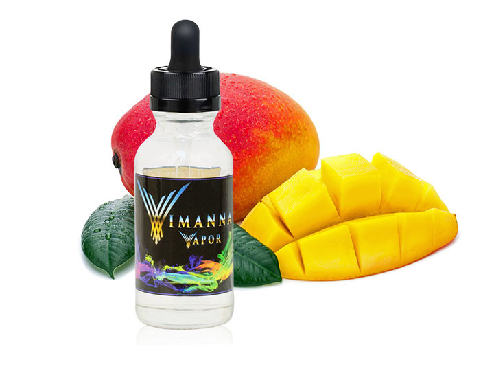 Vimanna Mango E-Juice