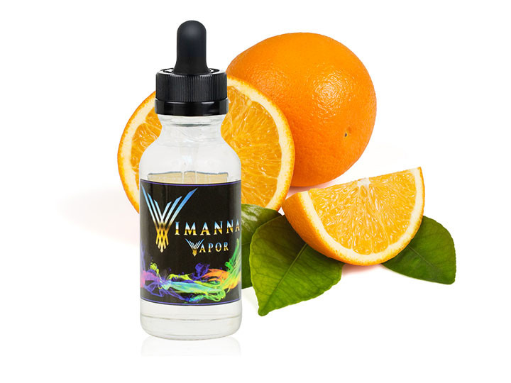 Vimanna Orange Dream E-Juice