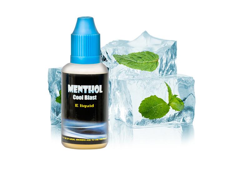 Mig Vapor Standard Menthol Flavor E Liquid