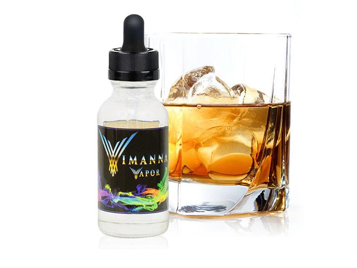 Vimanna Virgin Rum E-Juice