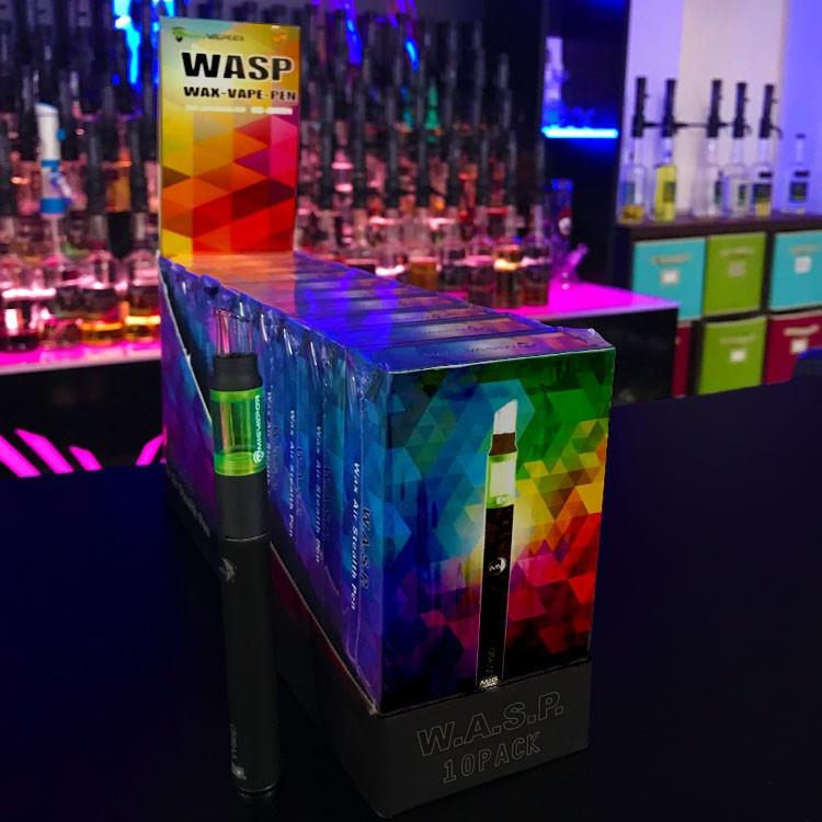 Wasp-vape-pen-carborundum-Coil-Mig-Vapor-store-pack