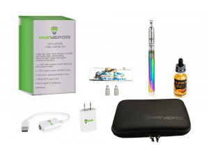 SR 72 Single Vape Pen Kit