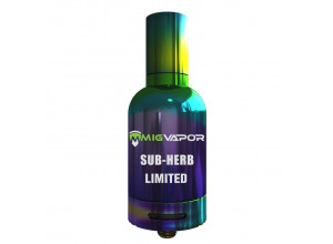 Limited Sub-Herb: The Dry Herb and Dabs Tank