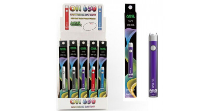 Oil Vape Pen Devices for Wax, Concentrate, Oils | Dispensary Vaporizers