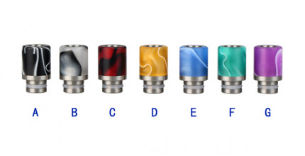 Acrylic-drip-tips-with-stainless-510-connector-mig-vapor