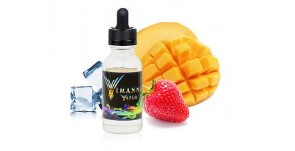 Vimanna Caribbean Freeze E-Juice