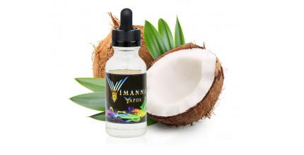 Vimanna Coconut E-Juice