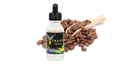 Vimanna Colombian Coffee E-Juice