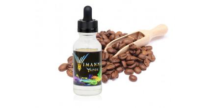 Vimanna Colombian Coffee E-Juice