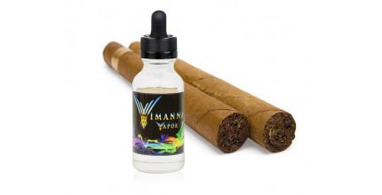 Vimanna Cuban Cigar E-Juice
