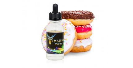 Vimanna Doughnut E-Juice