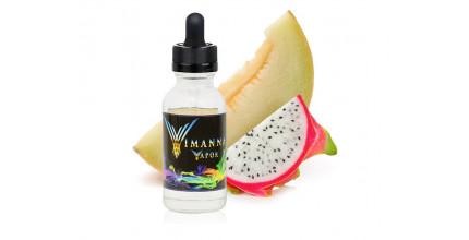 Vimanna Dragon Fruit Melon E-Juice