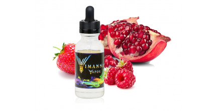Vimanna Drays Blood E-Juice