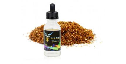 Vimanna Dry Blend Tobacco E-Juice