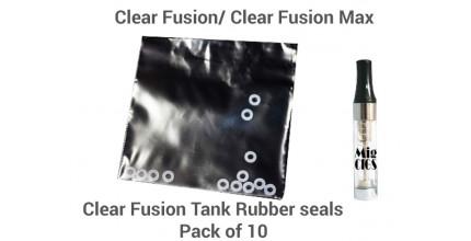 Clear fusion VapeTank Replacement  Seals