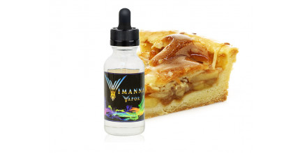 Vimanna Hot Apple Pie E-Juice