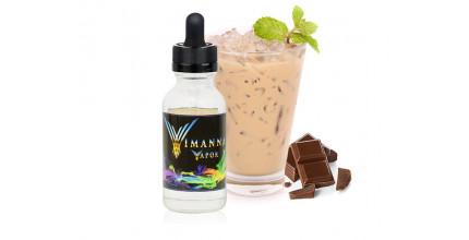 Vimanna Mocha Mint Rehab E-Juice