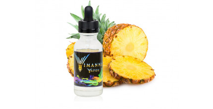 Vimanna Pine Apple E-Juice