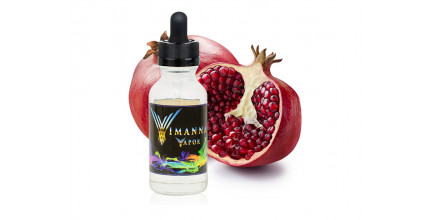 Vimanna Pomegranate E-Juice