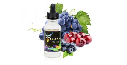 Vimanna Rhino's Blood E-Juice