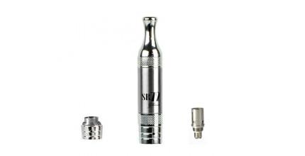 Mig Vapor ® Aspire  SR72 Stainless and Glass vape tank