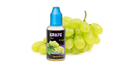 Mig Vapor Standard Grape E Liquid