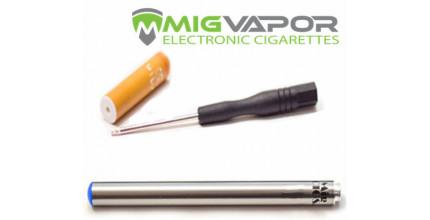 Mig Vapor ® cartridge cap removal tool