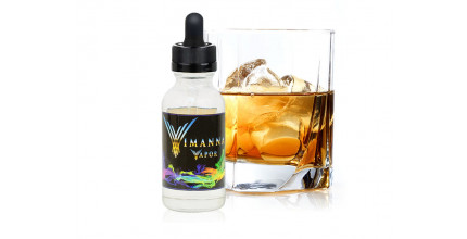 Vimanna Virgin Rum E-Juice