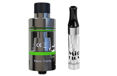 vaptio p1 how to change coil