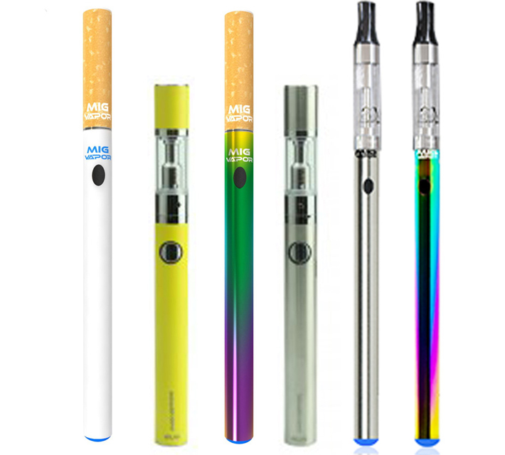 All you need to get started Vaping!
